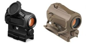 OpticsPlanet Exclusive Vortex Sparc AR Limited Edition Red Dot Sight, Tan, SPC-AR1-OP 875874009813