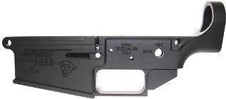 DPMS Panther LR 308 Lower Receiver .308 Win Black Stripped 308-LR-05K 308-LR-05K