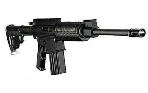 DPMS Panther LR Sportical Rifle .308 Win 16in 19rd Black RFLR-WCP RFLR-WCP