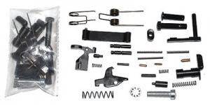 DPMS Lower Parts Kit No Grip No Trigger Group AR-15 884451006787
