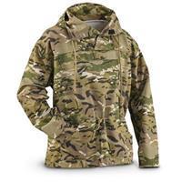 U.S. Military Surplus Men's OCP Camo Anorak Jacket, New 650643