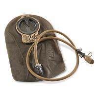 USMC Military Surplus CamelBak 3.0 Liter Bladder, Used 885344833657