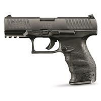 "Walther PPQ M2, Semi-automatic, 9mm, 4"" Barrel, 15+1 Rounds, Certified Used 885344915810"