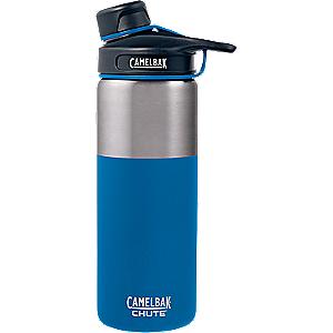 CamelBak Chute .6L/20-oz. Vacuum Insulated Stainless Water Bottles - 20 OZ BRICK 886798420608