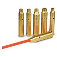 HQ ISSUE Brass Laser Boresighter, 7.62x54R XS1-HQ-BL-76254
