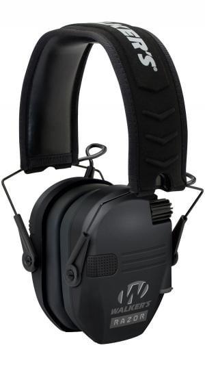 Walkers Razor Slim Electronic Earmuff GWP-RSEM