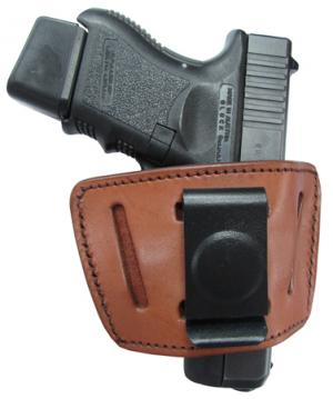 Tagua IWH002 Inside The Waist Small Bersa Thunder 380 Leather Brown IWH002