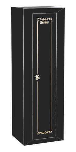 Sentinel (Stack-On) 10 Gun Security Cabinet 8 03 cu  ft