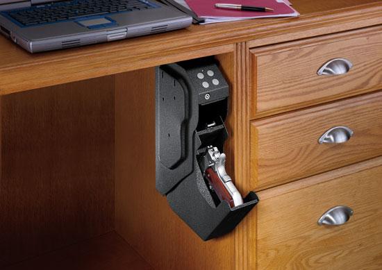 Under Desk Holster Metal Desk On Wheels