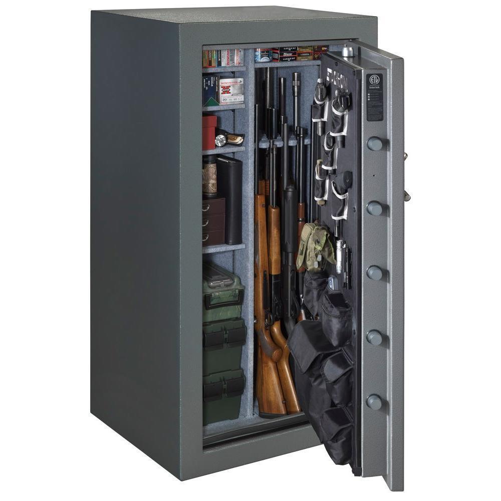 Price: $699.00 @Home Depot · Stack On 40 Gun ...