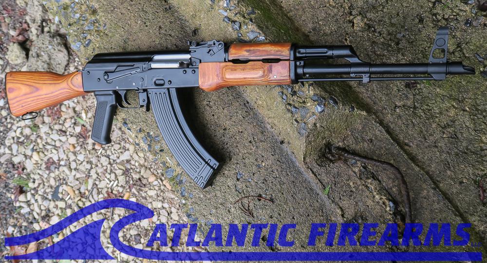 WBP Fox AK47 Rifle Classic - $1059