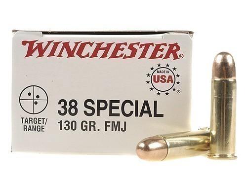 38 ammo deals