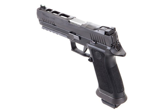 80% Sig Sauer P320 X-5 9mm Build Kit - $874 99