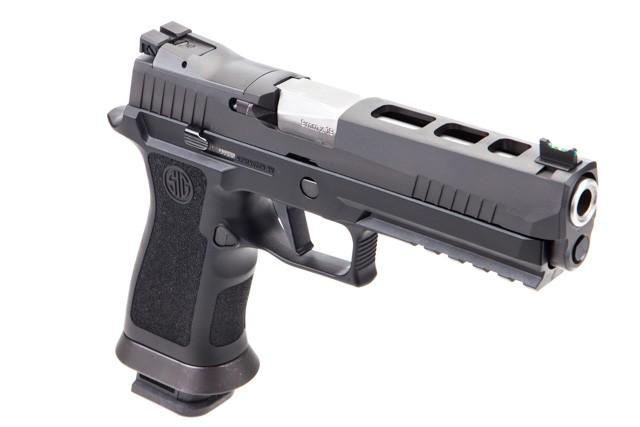 80% Sig Sauer P320 X-5 9mm Build Kit - $874 99