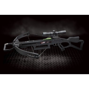 Carbon Express X-Force 350 165lb Draw Crossbow 20230 for $289 98 : Rural  King - $289 98