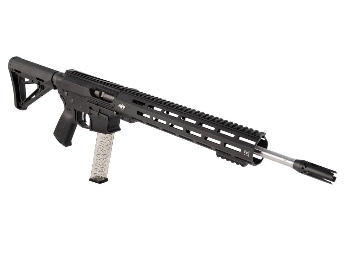 ALEX PRO FIREARMS - 9mm CARBINE 16